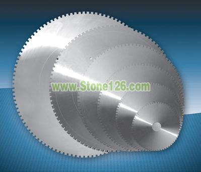 标准高频焊接锯片基体
