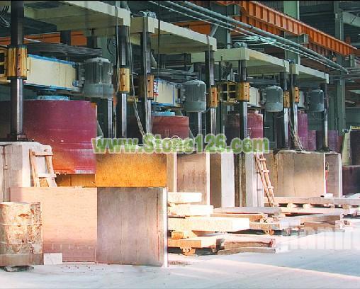 福建南安市建宏圆柱-圆柱/线条/桥栏/弧形板/异形加工