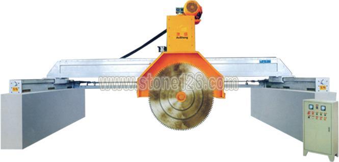 ASQC-2200 桥式(龙门)组合锯石机