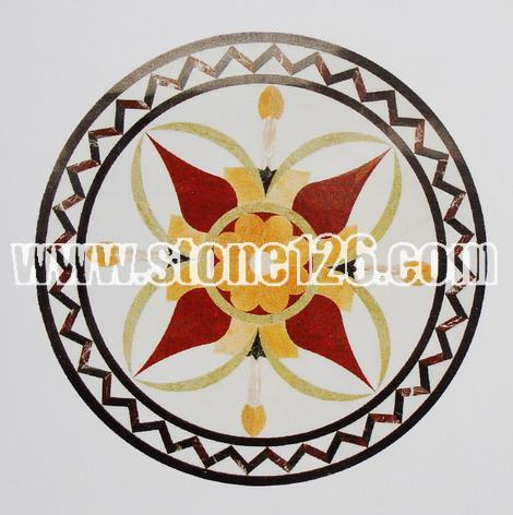 圆形工业产品设计手绘