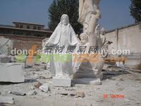精致圣父雕塑必发88客户端在河北