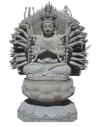 供应佛像雕刻 -石材供应-石材价格-石材商机-中国