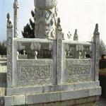 石雕栏板石雕栏杆石雕景观雕塑必发88客户端厂家
