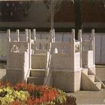 石雕栏杆石雕栏板石雕护栏必发88客户端