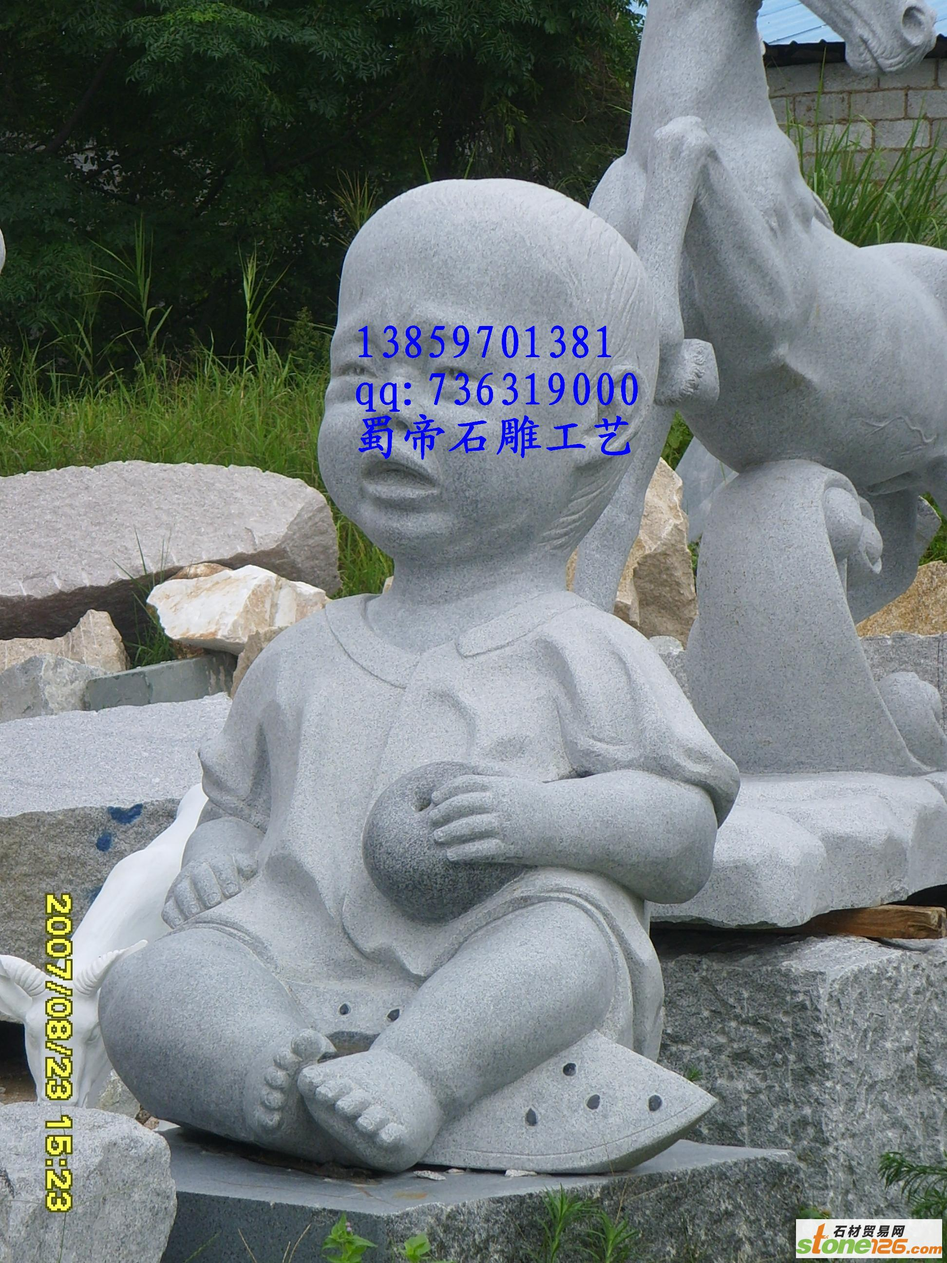 人物-公司相册-惠安蜀帝石雕-专业雕刻城市雕塑,真人.