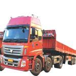 承接全国汽车运输业务