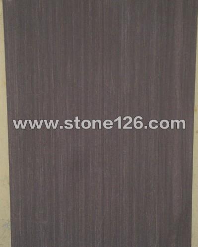 供应紫木纹砂岩 -石材供应
