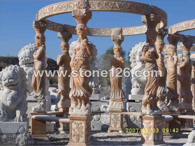 供应小区景观雕塑, 部队雕塑,城市雕塑房产搂盘景观 旅游景观嘉祥石雕 石材价格