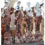 河北腾达石雕有限公司专业生产石雕仙鹤