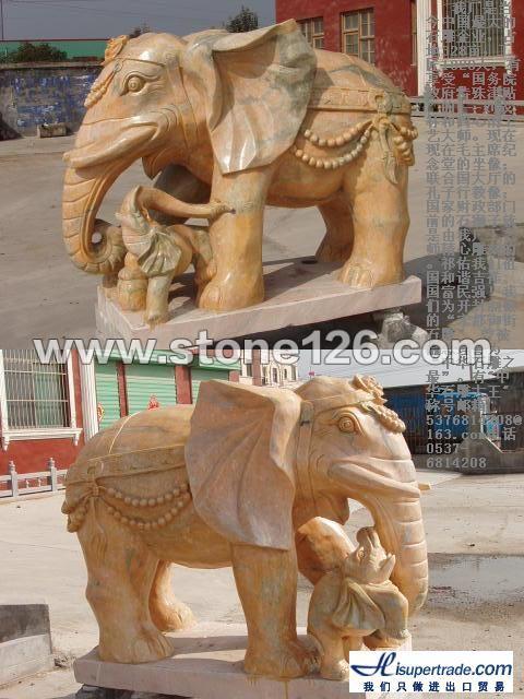 供应小区雕塑校园雕塑生产厂家 -石材供应-石材价格