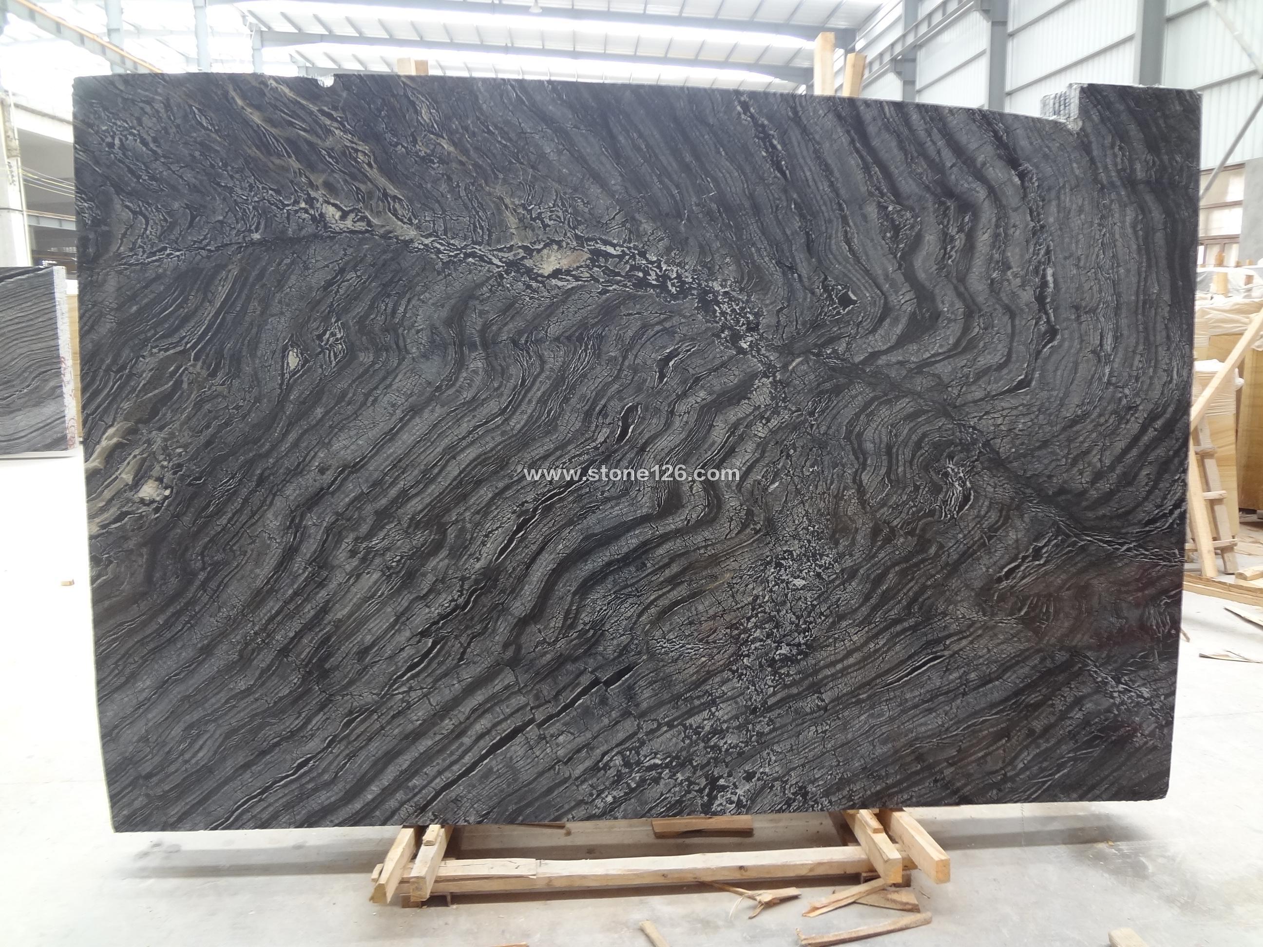 白木纹 大量 面谈 永峰石材有限公司 2013-1-23 2014-1-23 黑白根
