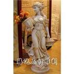 西方人物雕塑生产厂家
