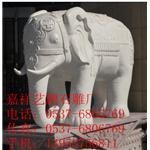 汉白玉大象,汉白玉大象图片,汉白玉大象报