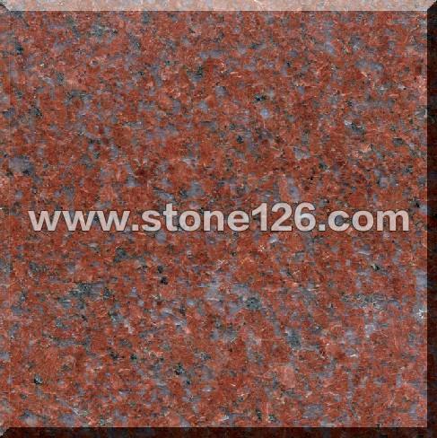 供应印度红 石材价格