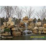 北京假山制作 假山石销售 文化石 景石 园林假山制作