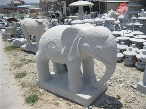 供应动物雕刻 -石材供应-石材价格-石材商机-中国