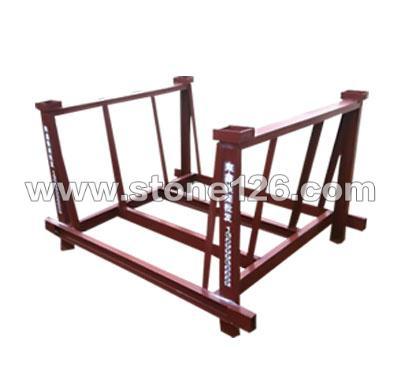 铁架吊椅安装方法图解
