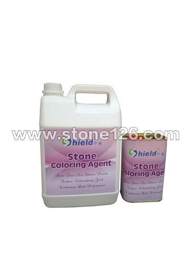 石材染色剂