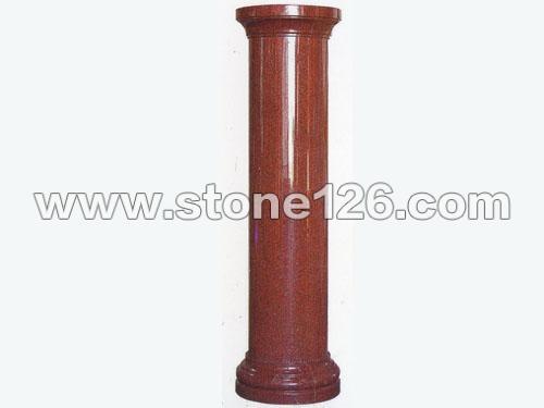 圆柱,四棱锥,罐子结构图