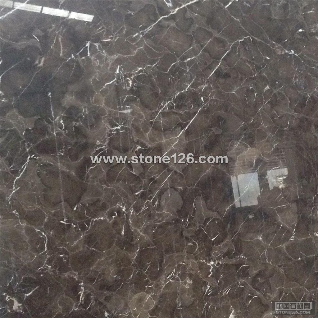 供应国产深啡网大理石 石材价格
