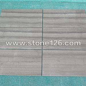 嘉岩厂价直销 雅典木纹工程板 酸洗面