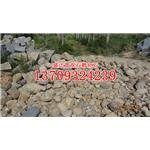 园林景观石 庭院景观石 大型鹅卵石小溪石河卵石